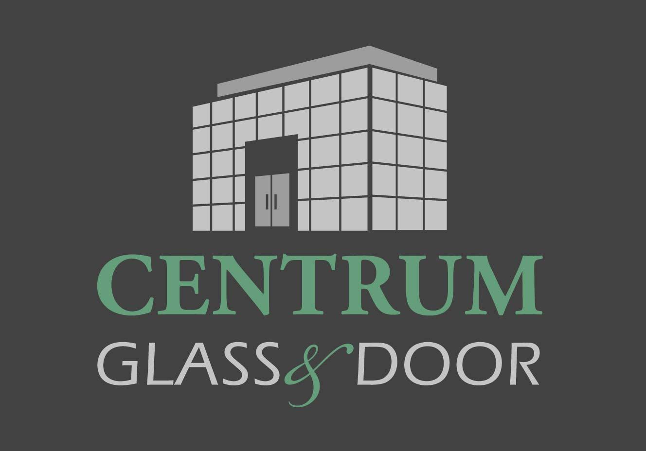 Centrum Glass and Door